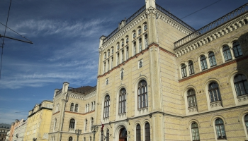 Документы в ВУЗы Латвии в этом году подали 12 тыс. человек