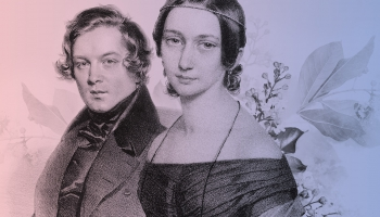 Klāras un Roberta Šūmaņu 1847. gada koncertprogrammas restaurācija