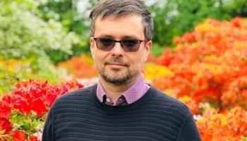 Вадим Полещук: Скептично отношусь к любому национализму
