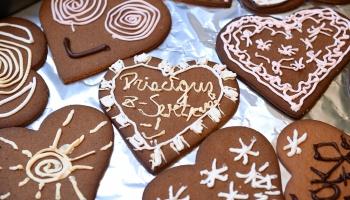 Пипаркукас: вкусный символ Рождества