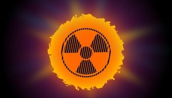 Радиация. Космическая, земная и техногенная