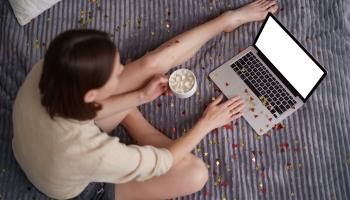 Ģimenes ballīte digitālā vidē: Covid laika ienestās pārmaiņas