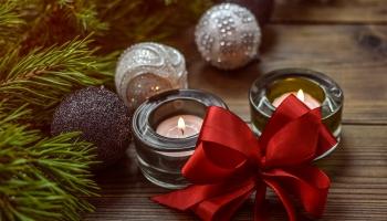 Bīskapa Kaspara Šterna apsveikums Ziemassvētkos