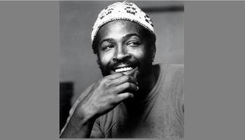 Soulmūzikas leģenda - amerikāņu mūziķis Marvins Gejs
