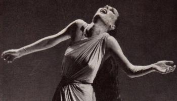 "Riharda Štrausa opera ""Salome"" – skaistuma šausmīgā vardarbība"