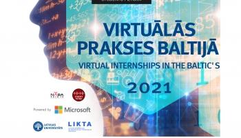Virtuālās prakses