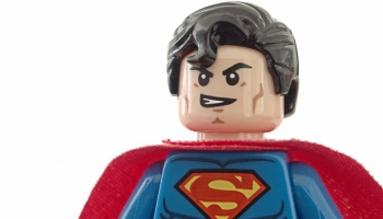 Raidījums par supervaroņiem