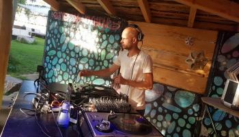 DJ RaimX & DJ Shplint live mix