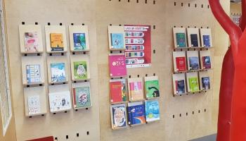"""Tuvojas """"Lielie lasīšanas svētki"""" Nacionālajā bibliotēkā"""