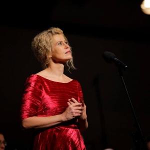 Dziedātāja Ieva Parša: man mūzika ir laime un darbs ar vienādības zīmīti