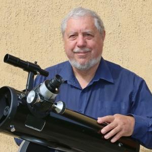Astronoms Ilgonis Vilks aizraujas ar saules aptumsumu vērošanu dažādās pasaules vietās