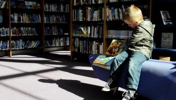 Bērniem domāto žurnālu piedāvājums Latvijā