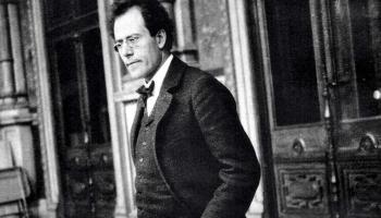 LNSO aicina klausīties Māleru. Par komponistu stāsta Orests Silabriedis un Dāvis Sīmanis