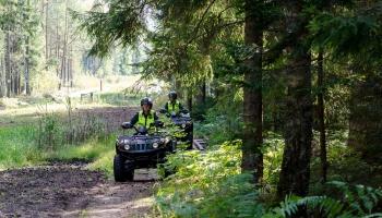 Latvija pagarina ārkārtējo situāciju pierobežā ar Baltkrieviju