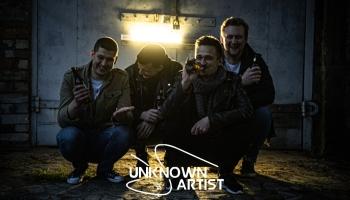 "Grupa ""Unknown Artist"" izdevusi savu debijas albumu ""New Folder"""