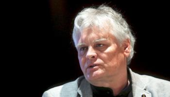 Aivars Leimanis par to, kā šobrīd klājas Latvijas Nacionālajam baletam
