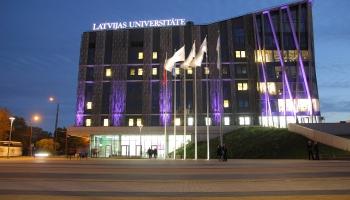 Dienas apskats. Uzņēmēji atzinīgi vērtē Latvijas Universitātes piedāvājumu