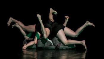 """Radio NABA tiešraidē akcijas """"Dance.NET"""" muzikālais pavadījums"""