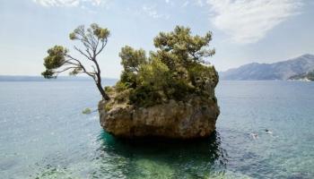 Самостоятельное путешествие по Хорватии с Михаилом Парахиным