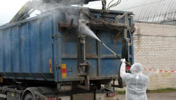 Vai ir nepieciešams veikt automobiļa dezinfekciju?