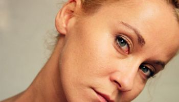 Aktrise un režisore Rēzija Kalniņa