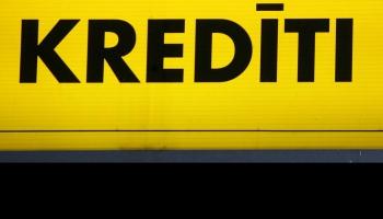 Rosina stingrāk vērtēt kredītu ņēmēju spēju parādu atdot