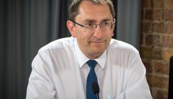 Satiksmes ministrs Tālis Linkaits: Izteiktā neuzticība LDZ valdei nav politiskā tīrīšana