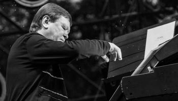 Lietuviešu pianista Daiņus Pulauska ieskaņojumi