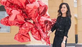 Анна Меликян: Армяне с достоинством проходят все испытания судьбы
