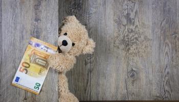 Сколько денег нужно семье, чтобы вырастить и воспитать ребенка?