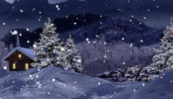 """""""Cik lēni snieg"""" - stāsts par nepiepildītu mīlestību un skumjām Ziemassvētkos"""