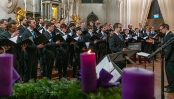 Eiroradio Ziemassvētku diena. Tiešraide no Vīnes (Austrijā)