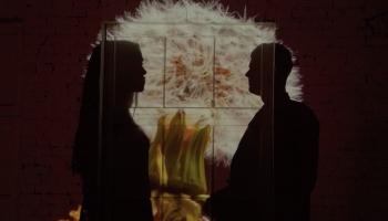 """Ar dziesmu """"Mēs tikāmies martā"""" turpinās grupas """"Saldās sejas""""  12 dziesmu maratons"""