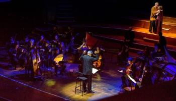 """K. Monteverdi opera """"Ulisa atgriešanās tēvzemē"""""""
