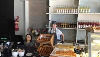 Neraisīt nekādā ziņā žēlumu – RB Cafe pārsvarā strādā cilvēki ar invaliditāti