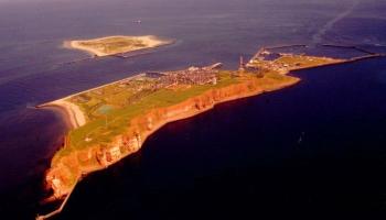 9. maijs. Jūras kauja pie Heligolandes salas