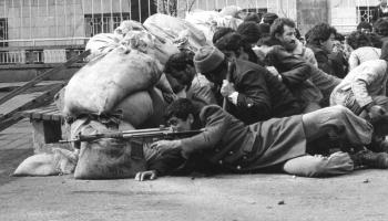 Revolūcija Irānā 1979.gadā: rodas jauna valsts - Islāma republika