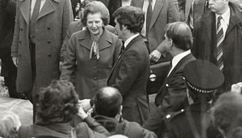 4. maijs. Mārgareta Tečere kļūst par Lielbritānijas valdības vadītāju