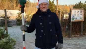 Андрей Витолиньш: всё срастется, надо только уметь копать