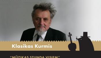 """""""Mūzikas stunda visiem"""", """"Bolero"""" un """"100 Latvijas pirmizrādes"""""""