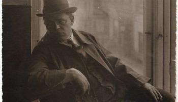 Kārļa Skalbes literārais mantojums raisa jaunas interpretācijas mūsdienās