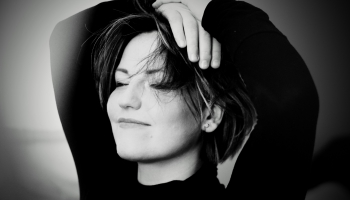 Latviešu dziedātāja Diāna Sus par dzīvi Islandē: Mans lielākais ieguvums ir drosme
