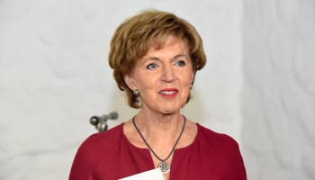 Latvijas  balss Eiropas Parlamentā: Saruna ar Inesi Vaideri