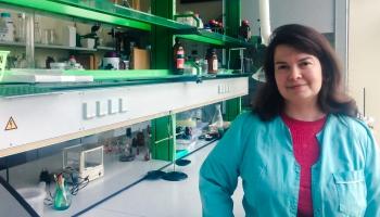 Zinātnieki Daugavpilī pēta un ievieš dzīvē jaunus luminiscējošus savienojumus