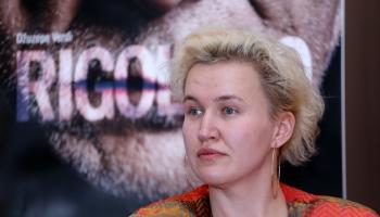 Režisore un dramaturģe Margo Zālīte: Māksla ir sociāli veselīgas sabiedrības sastāvdaļa