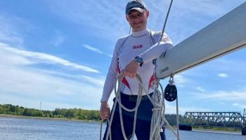 Андрей Егоров: Моё дело – ощущать восторг пути