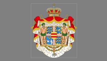 27. janvāris. Pirmo reizi izskan balāde, kas kļuva par Dānijas karaļnama oficiālo himnu