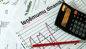 Pašvaldību budžeti: Rīga nevar pierunāt deputātus iedziļināties, citur mērus bar ministrs