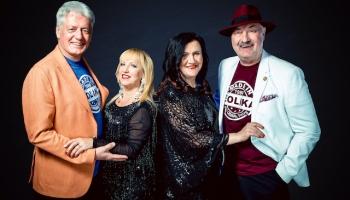 """Leģendārā grupa """"EOLIKA"""" ar koncerttūri svinēs 40 gadu jubileju"""
