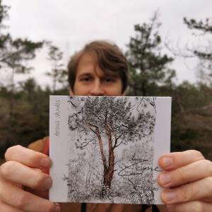 """Reinis Jaunais: albums """"Zeme"""" simbolizē cilvēku vienotību"""